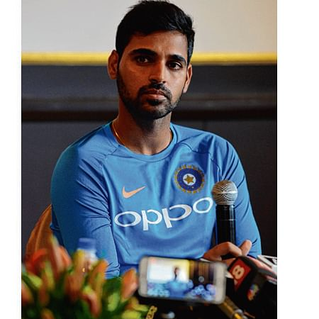 World Cup 2019: Bhuvneshwar Kumar likely to replace Chahal or Kuldeep against Bangladesh