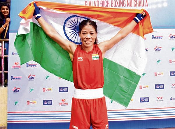Mary Kom likely to retire after 2020 Olympics