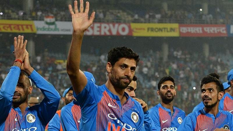 Life after retirement for Ashish Nehra: Maybe coaching or commentary