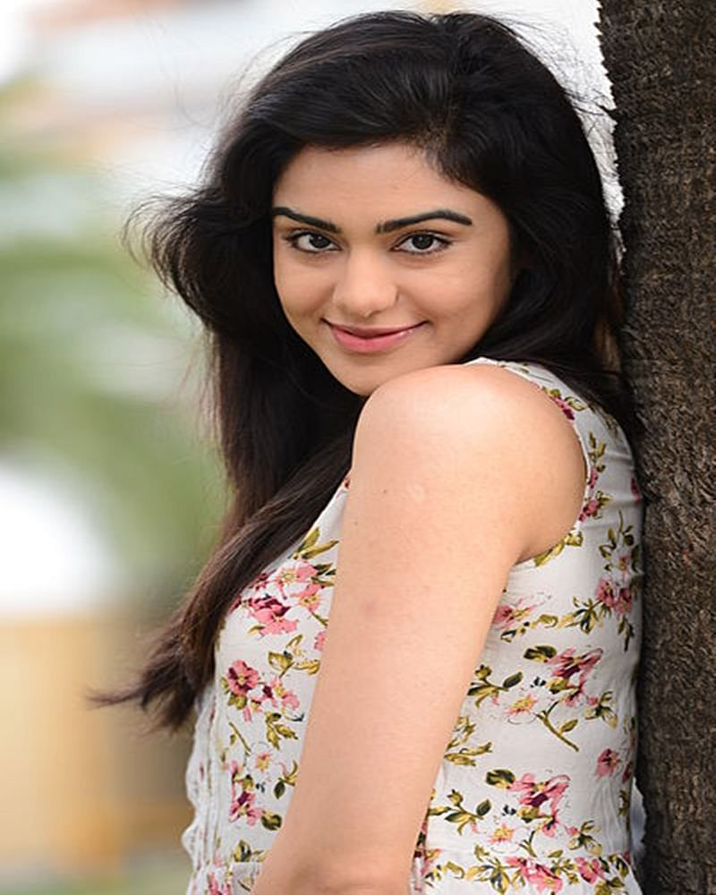 Adah Sharma feels that an actor should get used to both criticism and praise