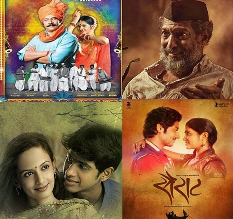After Sairat remake as Dhadak, these 5 Marathi movies should be remade in Bollywood
