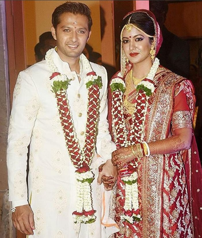 Vatsal Sheth's wife actress Ishita Dutta to make a comeback in Bollywood