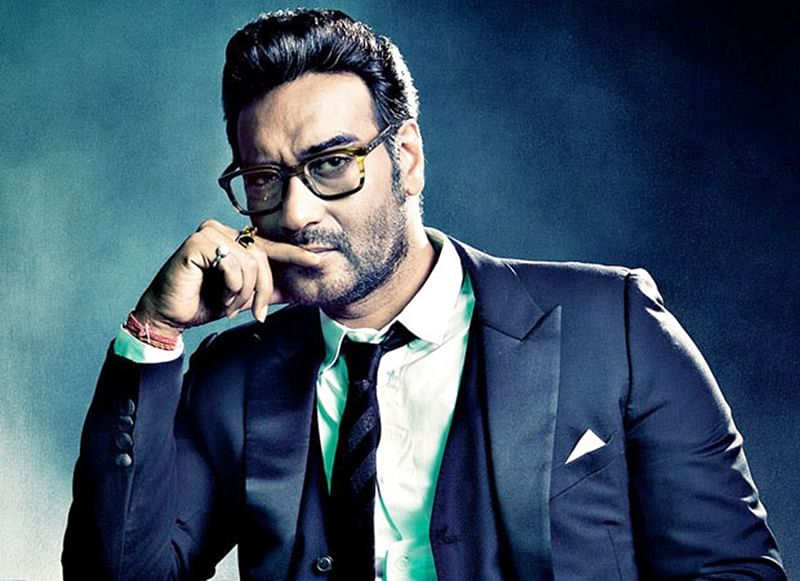 I do things if I like it, says Ajay Devgn