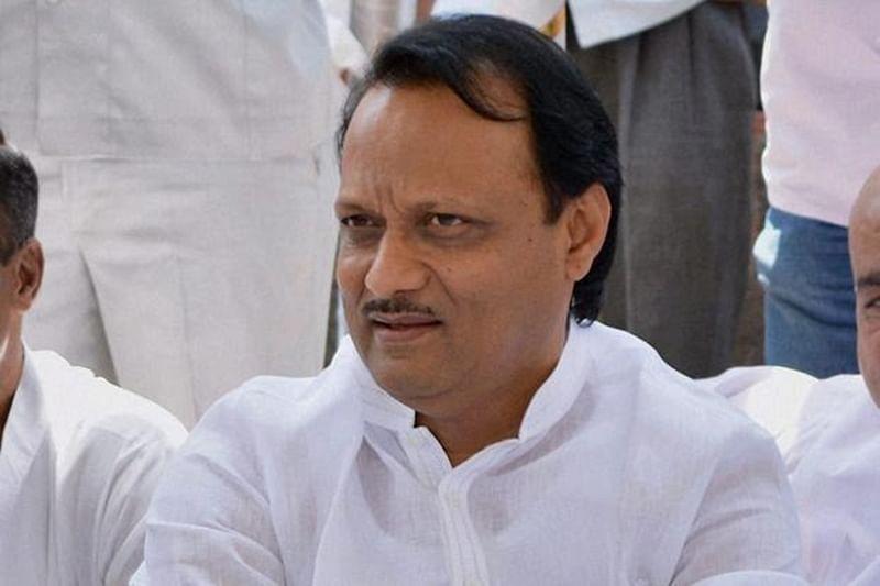 Maharashtra: No scholarships for students as state is bankrupt, says Ajit Pawar