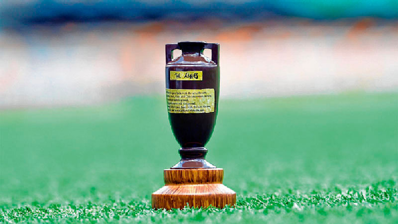 Ashes: New-look Australia seeks to create 'fear factor'