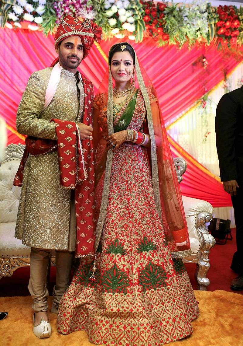 Flashback 2017! Anushka Sharma-Virat Kohli to Zaheer Khan-Sagarika Ghatge: Celebs who tied the knot in 2017