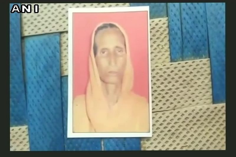 Bareilly woman dies of starvation as family denied food due to Aadhaar bio-metric fingerprint