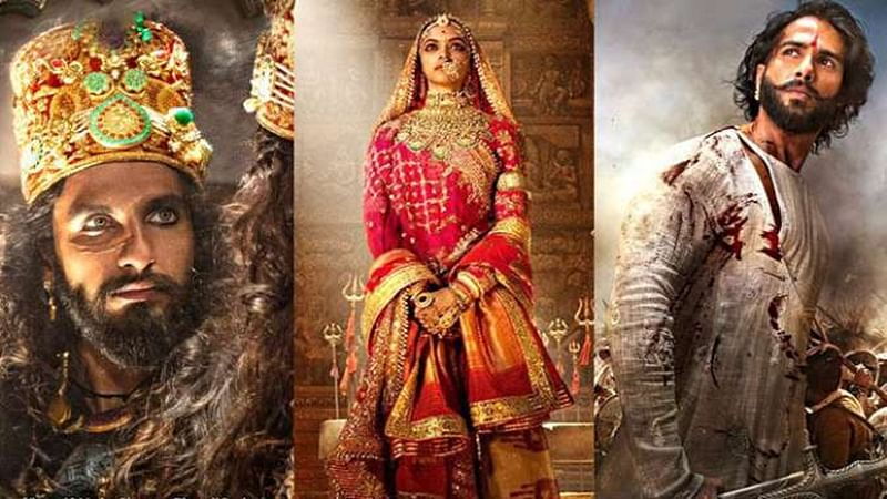Padmavati row: CBFC to set up historians' panel, may not release before March
