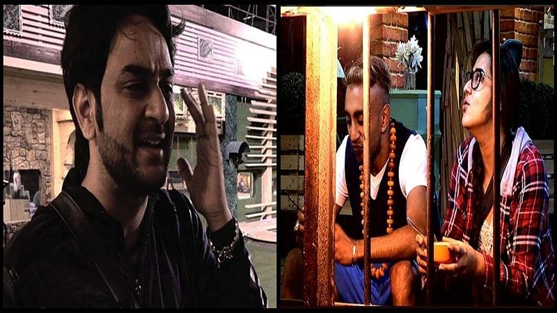 Bigg Boss 11: Shilpa Shinde instigates Vikas Gupta as hell; Day 33 fight