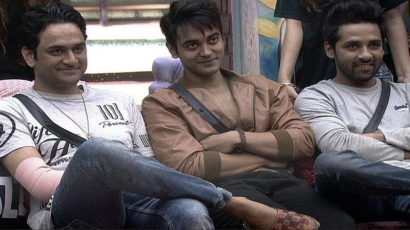 Bigg Boss 11: Vikas Gupta plays masterstroke against Hina Khan and company; Day 45 drama