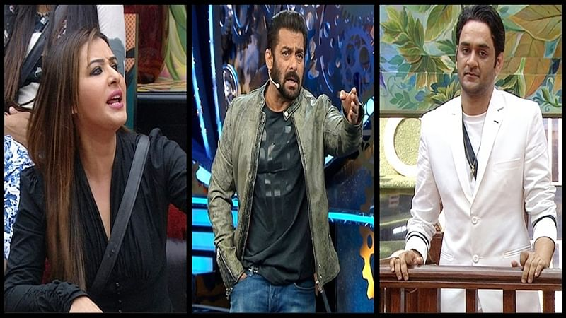 Bigg Boss 11 Weekend Ka Vaar: Salman advises Vikas over Shilpa, and find out who got evicted