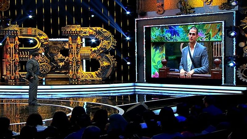 Bigg Boss 11 Weekend Ka Vaar: Salman Khan compares Priyank Sharma with Armaan Kohli and find out who got evicted