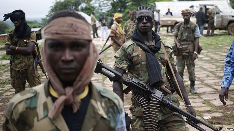 Nigeria: Terror outfit Boko Haram kill 60 people in Rann town