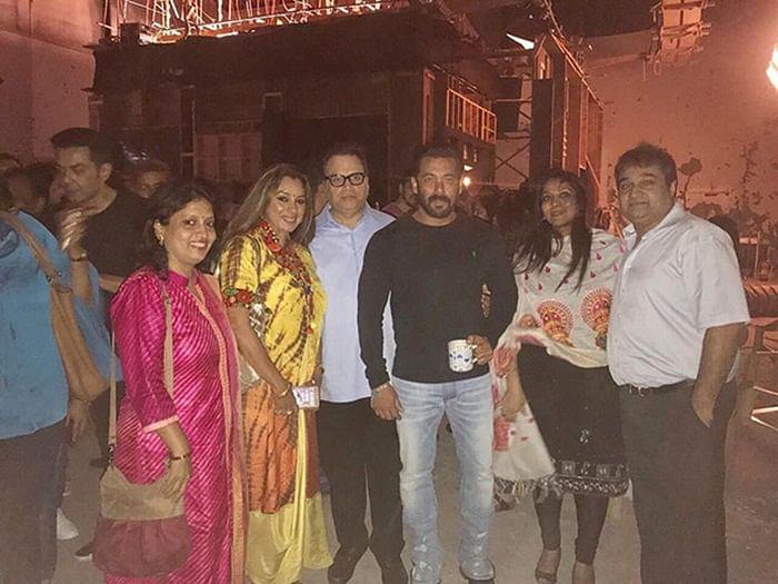 Check out: Salman Khan kickstarts shooting for Race 3 in Mumbai