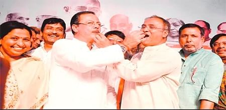 Bhopal: Chitrakoot outcome points at rising anti-incumbency against BJP