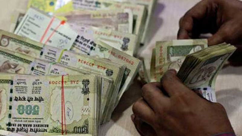 Pakistan using its diplomatic missions to push fake currency into India, for terror financing