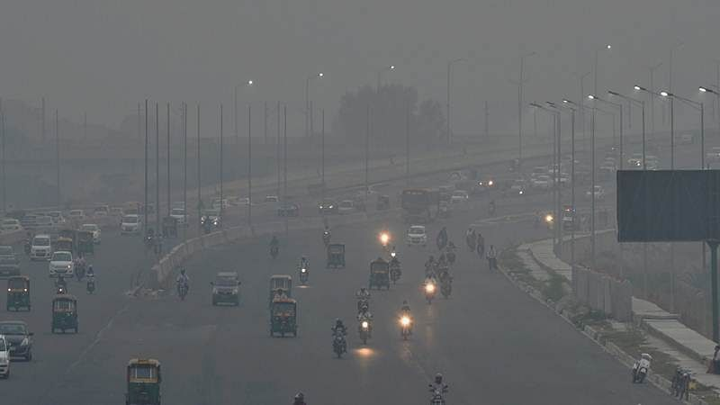 Delhi Smog: Clean fuel roll out in Delhi advanced