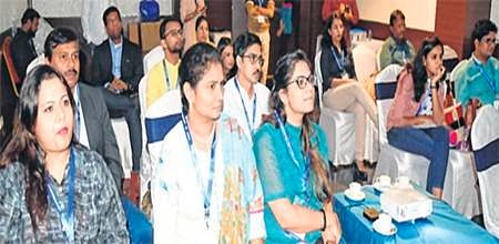 Indore: Dark complexion a boon, not bane