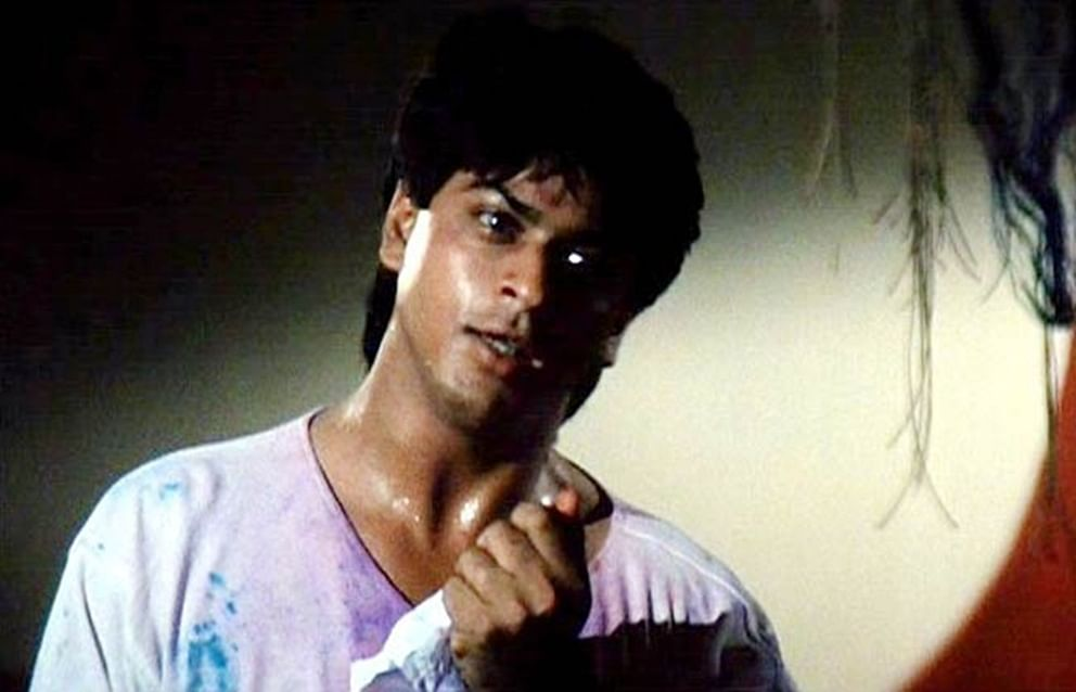 Happy Birthday SRK: Top 5 negative roles of Shah Rukh Khan that made him Bad Boy of Bollywood