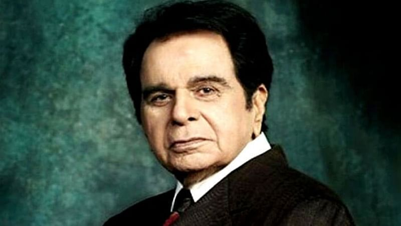 Veteran actor Dilip Kumar admitted to Lilavati Hospital due to chest infection