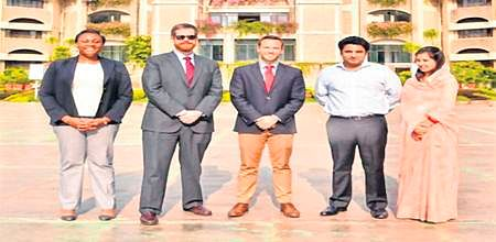 Indore: Emerald Heights makes it to 'Top 50'