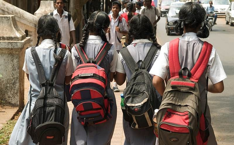 Mumbai: Girls from Government schools to have better toilet facilities