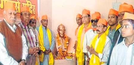 Bhopal: Godse temple in Gwalior kicks up political storm