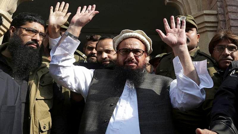 Hafiz Saeed, 26/11 Mumbai terror attacks mastermind, walks free; vows to fight for Kashmir