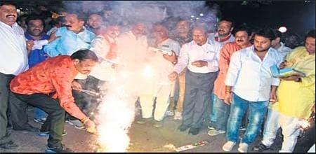 Indore: HC quashes poll code violation petition against Vijayvargiya