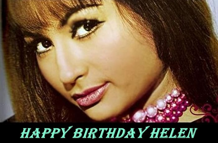 Helen birthday special: Yeh Mera Dil to O Hassena, her classic songs recreated