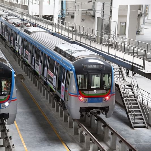 Monorail gets 18% 'bonus' riders during Diwali; Two defunct rakes in Wadala depot will be back on track by Nov 12