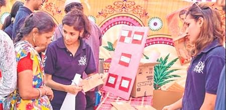 IIM-Indore Utsaha @ Janapav Kutti: Rural marketing fest witnesses 30k footfalls on Day-1
