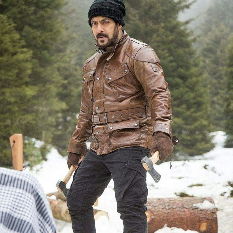 Check Out! 6 Best dialogues from Salman Khan starrer Tiger Zinda Hai's trailer