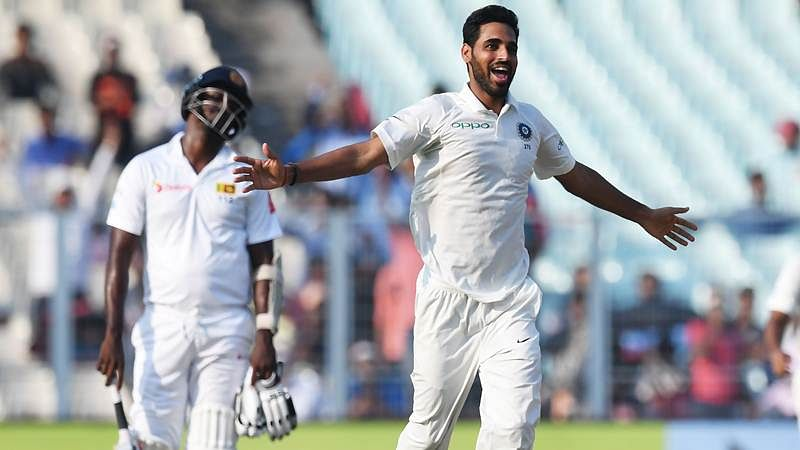 India vs Sri Lanka 2017: Virat, Bhuvi shine as host narrowly miss splendid win
