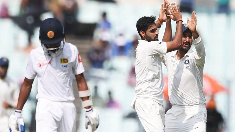 India vs Sri Lanka 2nd Test: Indian batsmen ready for Visitors challenge