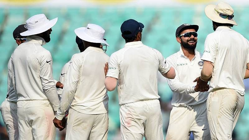 ICC Test rankings: Virat Kohli's Team Indian extend lead at top, lead South Africa by 13 points