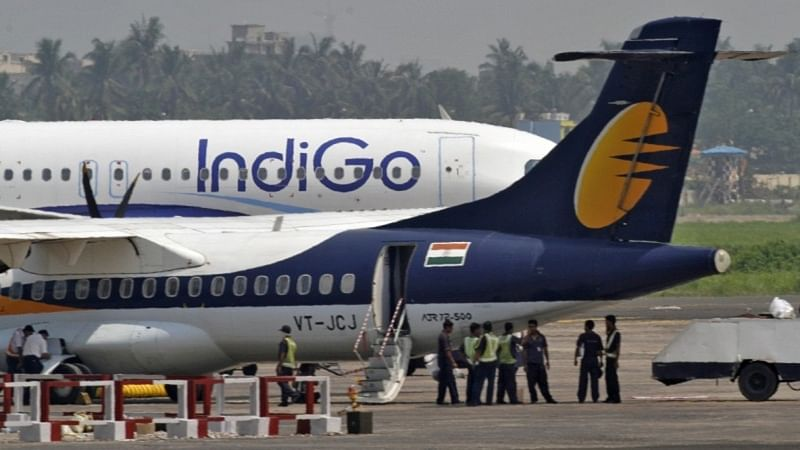 Several IndiGo, GoAir flights cancelled post DGCA order: Here are alternative options provided by airlines