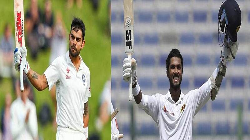 Live Scores, Match updates, Commentary: India vs Sri Lanka, 1st Test, Day 2 at Kolkata