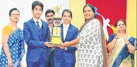 Indore: Inter-school debate: War of words over making student's grade public