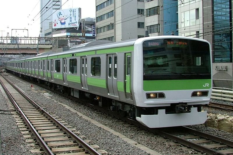 Japanese railway 'deeply sorry' after train leaves 20 seconds early