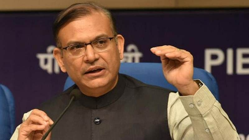 Parliament Monsoon session: Opposition members raise slogans against Jayant Sinha