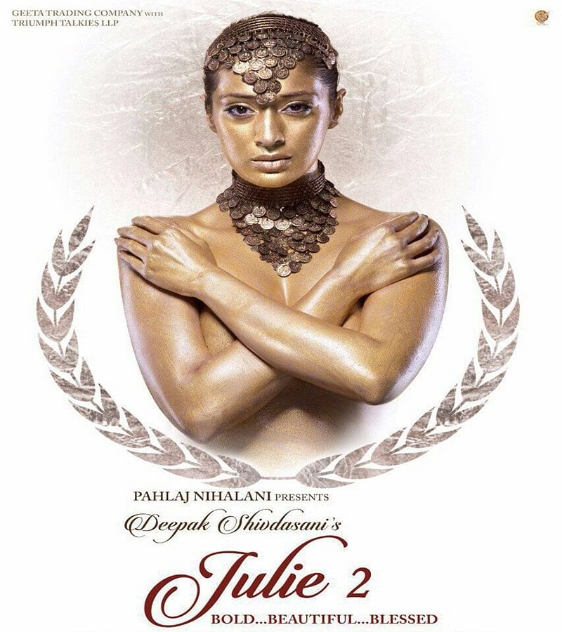 Movie Review: 'Julie 2': A look at the murk behind the glam