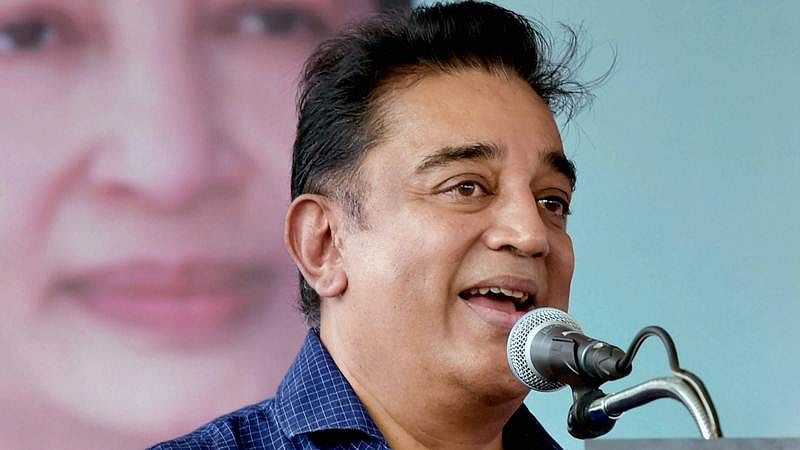 Kamal Haasan announces 'whistle-blower' app; says he never intended to hurt Hindus