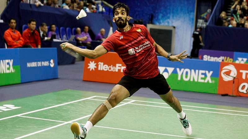 Malaysia Open 2018: Kidambi Srikanth beats Brice Leverdez to enter in semi-finals