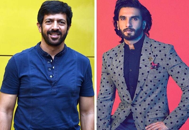 BREAKING: Kabir Khan directed '83 starring Ranveer Singh as Kapil Dev to release on April 5, 2019