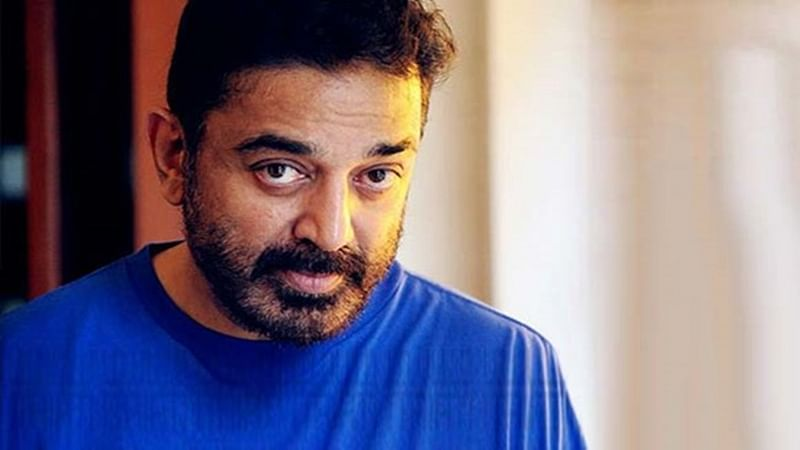 When people are with you, no journey is odious: Kamal Haasan
