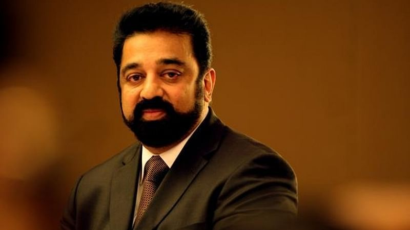 Criminal complaint filed against Kamal Haasan