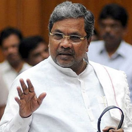 Siddaramaiah shocker! Former Karnataka CM compares JDS workers to prostitute