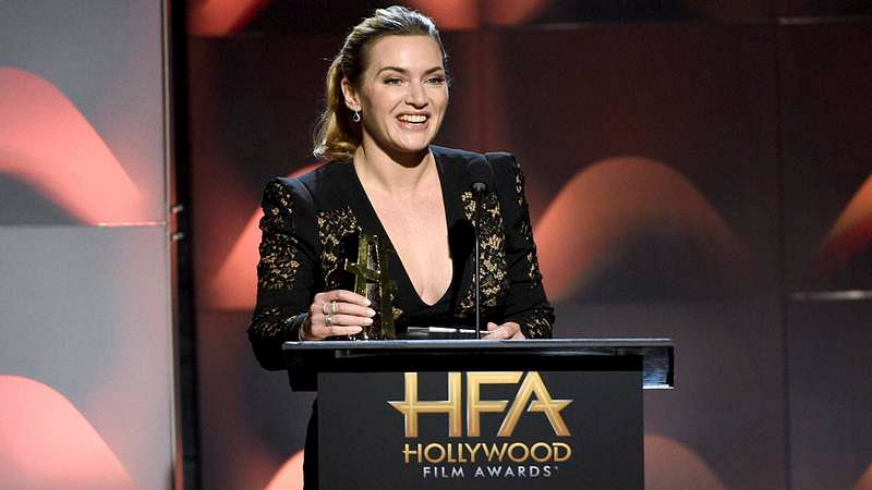 Hollywood Film Awards honours Gardy Oldman, Kate Winslet, Jake Gyllenhaal