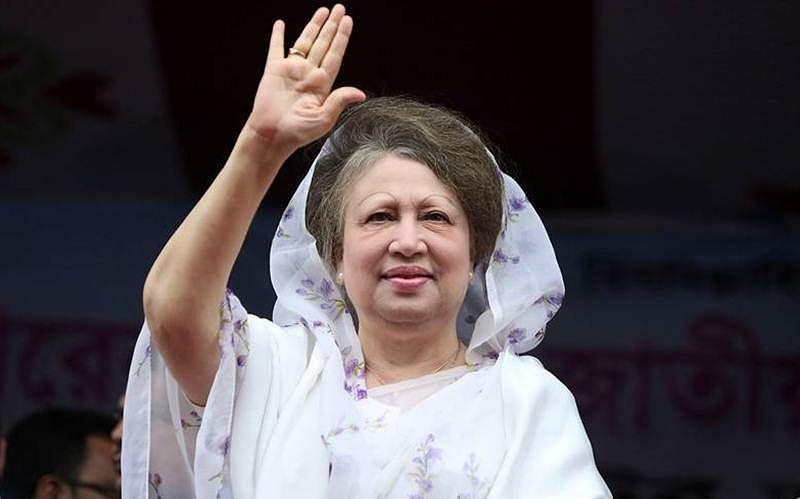 Bangladesh Supreme Court stays Khaleda Zia's bail in orphanage graft case